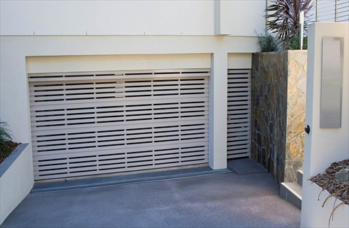 Garage Doors and Commercial Shutters
