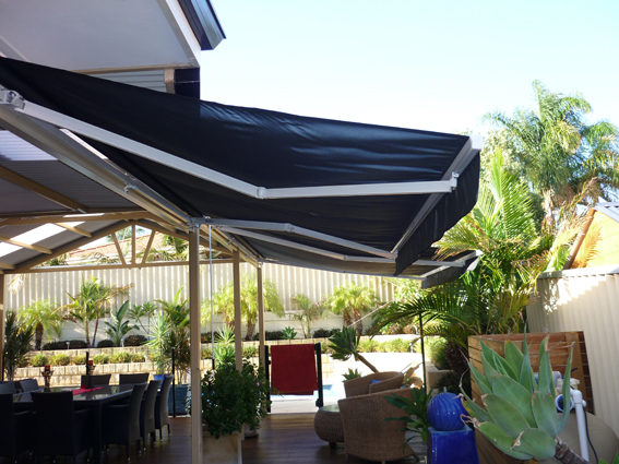 Identifying the Right Awning