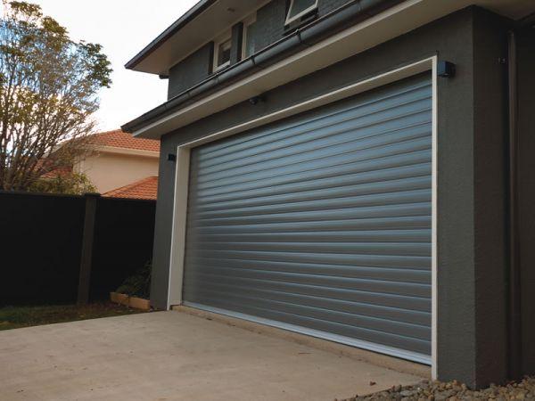 Shutters and Garage Doors