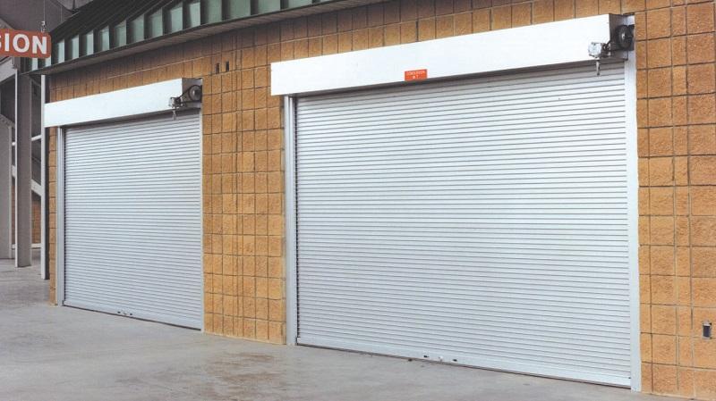 Type of Shutters and Doors