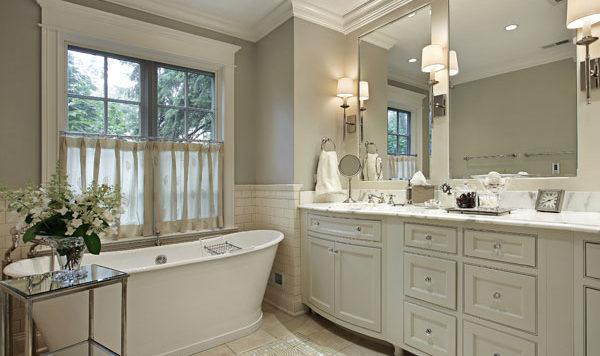 Bathroom a Makeover