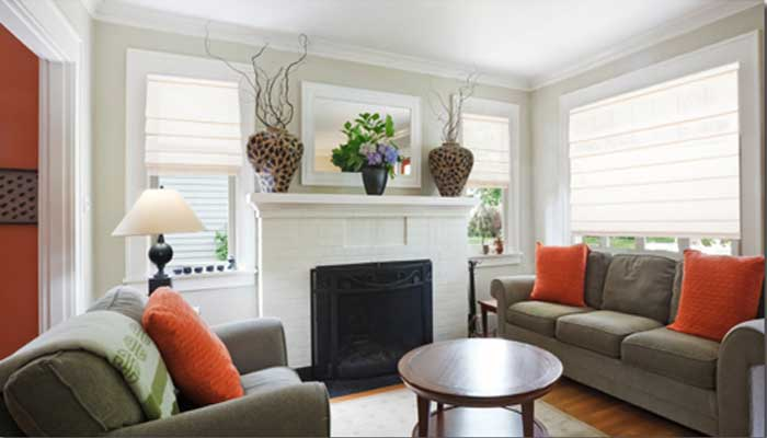 Plantation Shutters in your Home