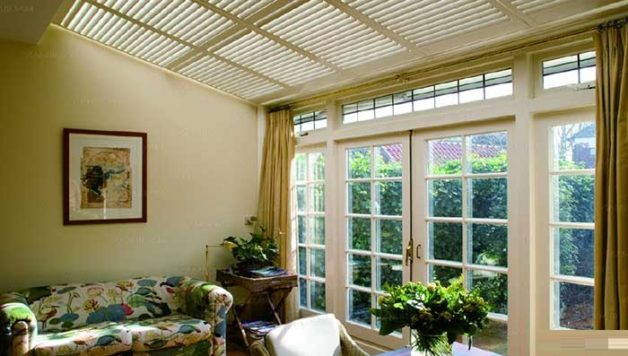 Plantation Shutters in your Home1