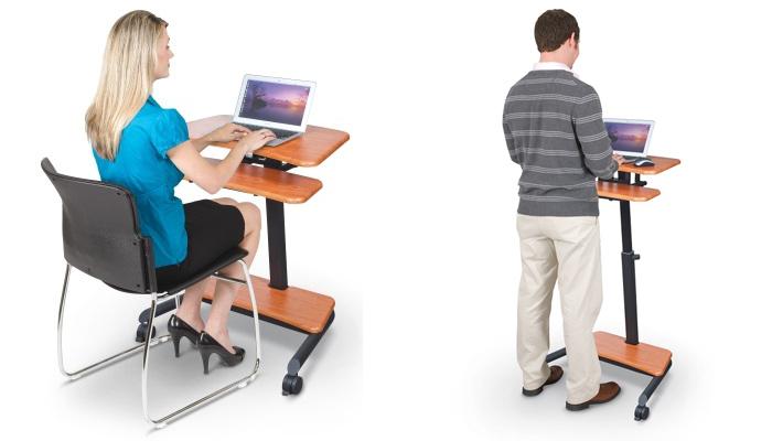 Standing Desk2