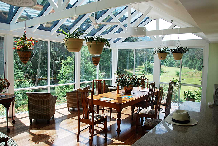 designing a home conservatory - Designing A Home
