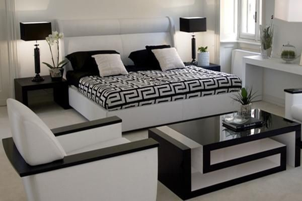 Luxury Custom Furniture