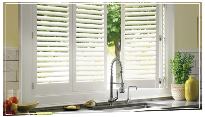 Plantation Shutters in your Home2